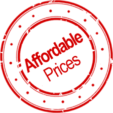 Affordable Prices image