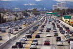 LA Traffic Jams