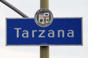 English and TOEFL Courses in Tarzana