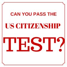 English Los Angeles Citizenship Course