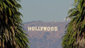 Learn English in Hollywood (Aprende Inglés en Hollywood)