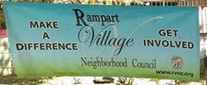 Learn English at our Rampart Village area ESL English classes. Aprende inglés en nuestro clases de inglés ESL en el área de Rampart Village.