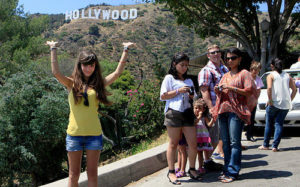 Tourist English Class