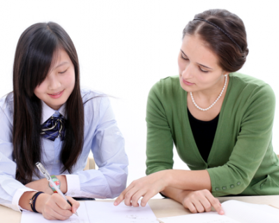Private English Classes In Southern California